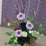 造花の新築祝